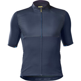 Mavic Allroad Wind Jersey Men total eclipse